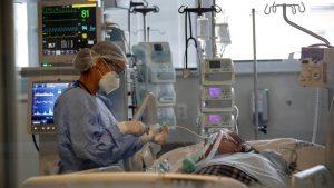 Algunos Colegios de Médicos al ataque
