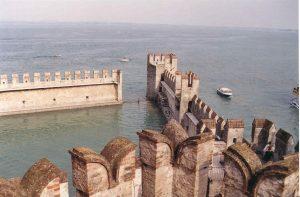 El castillo de Sirmione 3