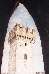 El castillo de Sirmione 4