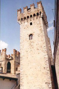 El castillo de Sirmione 5